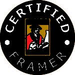 Fine Art Trade Guild Certified Framer logo