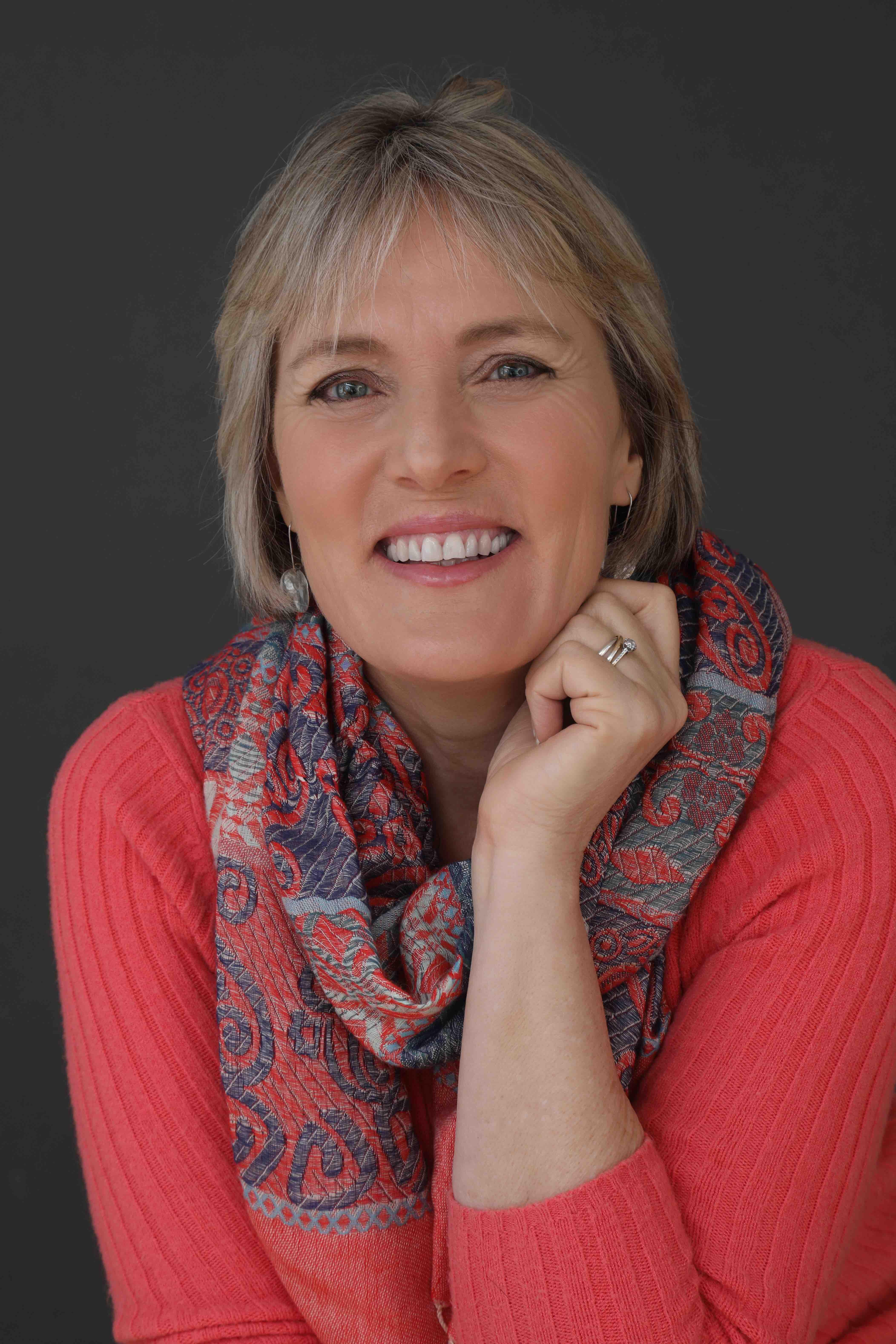 Sue Harper GCF(APF)